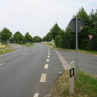 Strassenstrich in Niedersachsen