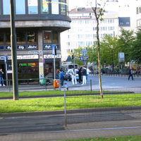 Strassenstrich in Düsseldorf