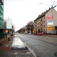 Strassenstrich in Halle (Saale)